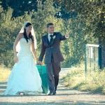 Hochzeitsfotos in Kartzow bei Potsdam von André Gehrmann
