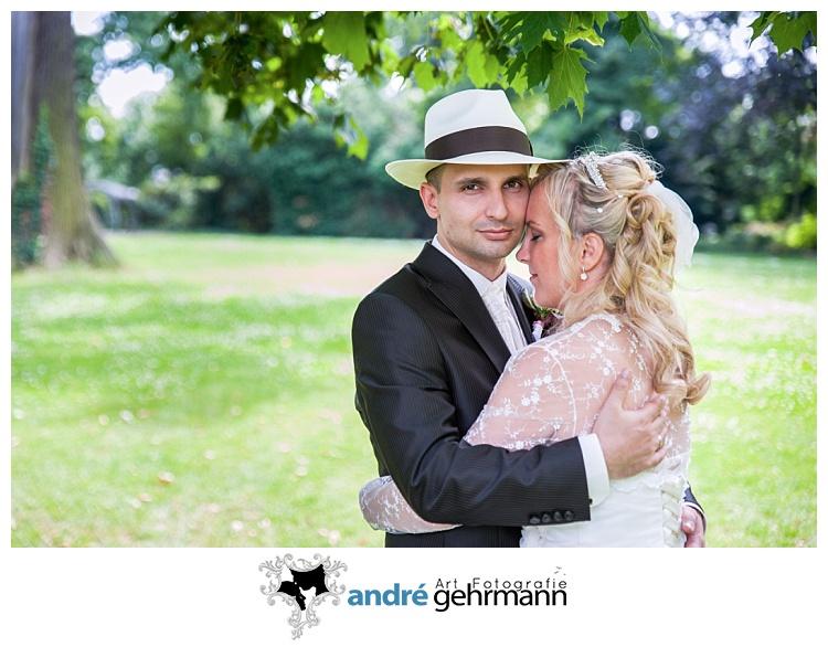 Hochzeit in Berlin Köpenick